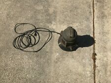 Vintage Rexair Model B Vacuum Cleaner Canister Tank Shop Vac Works no attachment