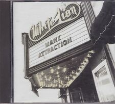 White Lion-Mane Attraction cd album