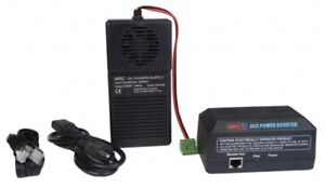 MRC 0001528 DCC Power Booster 3.5 AMP