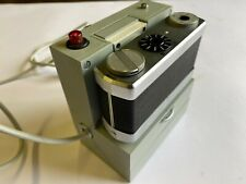 WERRA Mikroskopkamera mit Motoraufzug Carl Zeiss JENA CZJ