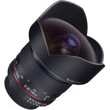 Samyang 14mm f/2.8 IF ED UMC Lens Canon EF Mount AU