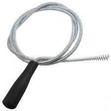 Flexible Wire Sink & Drain Cleaner Pipe Unblock Toilet Unblocker Cleaning Rod