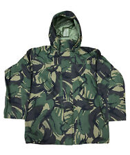 Genuine British Army Gore-Tex DPM Camouflage Hooded Smock Jacket Grade 1