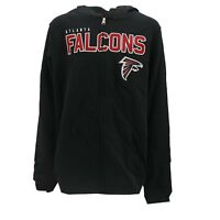30d7853f Atlanta Falcons Kids Youth Size NFL Football Hooded Sweatshirt New ...