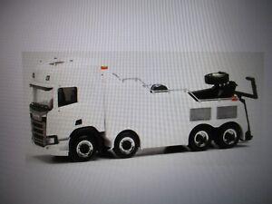 HERPA  944021 ---  Empl Wrecker Bausatz -- SCANIA CR HD --minikit--