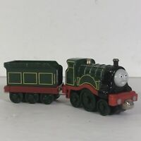 Thomas the Train And Friends Emily with Tender Die Cast Metal Tank Engine