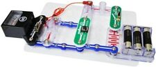 Snap Circuits Basic Strom - Scp-10