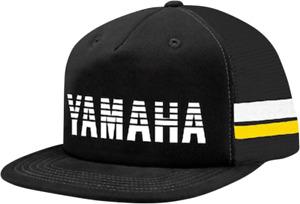 NEW YAMAHA APPAREL Yamaha Heritage Hat