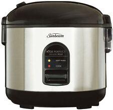 Sunbeam RC5600 Deluxe 7 Rice Cooker & Steamer