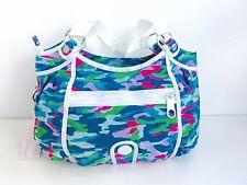Kipling G*rilla Girlz Zouk L Bag Summer Splash New with Tags