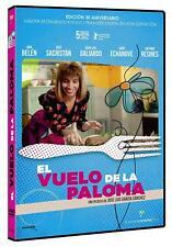 EL VUELO DE LA PALOMA (1989) **Dvd R2** Ana Belén, Jose Sacristan