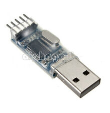 PL2303 PL2303HX USB To RS232 TTL Converter Adapter Module Serial USB Transfer S
