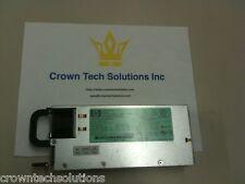 HP 656364-B21 660185-001  1200W CS PLATINUM HOT PLUG PS