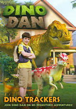 Dino Dan: Dino Trackers (DVD, 2011) New