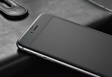Black Full Cover Tempered Glass 3D Curved Screen Protector For iPhone 7 Plus