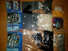 LEGO® City 7744 Le poste de Police