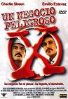 PELICULA DVD UN NEGOCIO PELIGROSO PRECINTADA