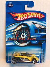 Hot Wheels ~ 2006 ~ Mainline ~ Lotus Elise 340R