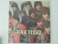 PINK FLOYD The Piper At The Gates Of Dawn LP COLUMBIA/EMI 5th Stereo UK *RARE*
