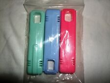 New 3 Travel Toothbrushes Pack C