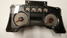 FORD F150 DASHBOARD INSTRUMENT CLUSTER FOR SALE
