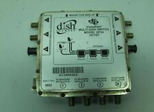 Dish Network DishPro DISH 500+ VideoPath Multi Dish Switch DP34 107107