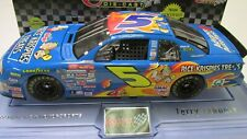 Team Caliber Terry Labonte #5 Rice Krispies Treats 1999 Chevy 1:24 Scale Diecast