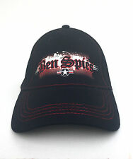 NEW Ben Spies MotoGp WSBK Cap Black Size Adult