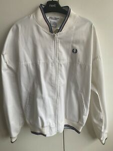 Vintage Fred perry classic Tennis Bomber
