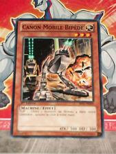 Carte YU GI OH CANON MOBILE BIPEDE BP01-FR200 x 3