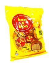 ARCOR BON O BON Bombones De Chocolate Y Oblea Rellenos Con Crema De Mani- 90 g