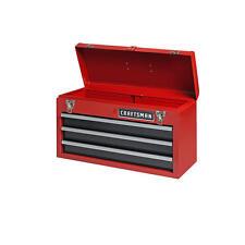 Craftsman tool box 3 drawer
