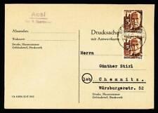 169363) FZ Landpostblg. Auel ü. St. Goarshausen