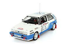 1:18 OTTO VW GOLF 2 G60 RALLYE HUNSRÜCK 1991 Otto MOBILE NEU NEW