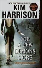 For a Few Demons More (The Hollows)