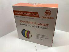 Mingda ABS Filament 1.75mm PLA White
