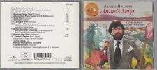 James Galway - Annie's Song & Other Galway Favorites / James Galway CD 1991