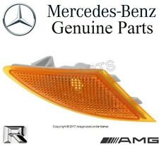 For Mercedes W251 R-Class Passen Right Turn Signal Light In Front Bumper GENUINE