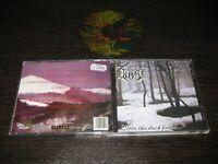 """Elffor CD """" Into The Dark Forest """""""
