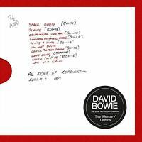 "David Bowie - The Mercury Demos (NEW 12"" VINYL BOXSET) (Preorder Out 28th June)"