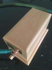 Audio grounding box ( Signature )