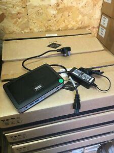 Dell Wyse 5030 P25 PXN Tera2 Zero Client (VMWare) + PSU + Stand + Lead.