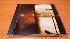 W.A.S.P. - K.F.D.(1997)CD