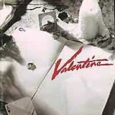 VALENTINE-s/t (90)  feat.Hugo              rare AOR CD!               JAPAN!