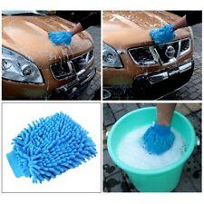 Accessori per il lavaggio dell' auto guanti spugne professionali guanto lavaggio