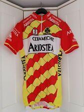 VINTAGE Ariostea  Cycle Jersey - Size - XXL