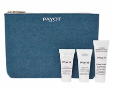 Payot face and body creams