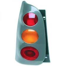 Faro luz trasera derecha SMART 98-06 perfil plata