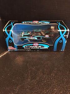 B62) POWERADE NHRA PONTIAC FUNNY CAR 1/64 RACING CHAMPIONS 2003 DIECAST LE