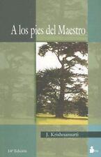 A Los Pies del Maestro (To the Master's Feet)